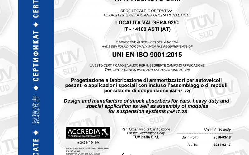 Certificato-ISO-9001-2015