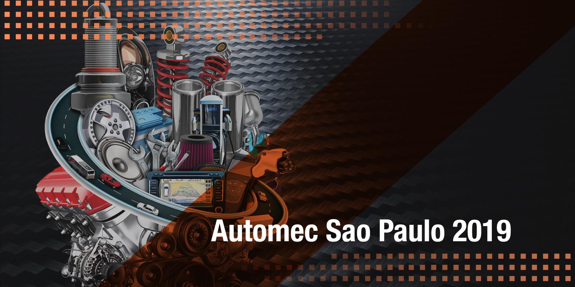 Automec Sao Paulo 2019
