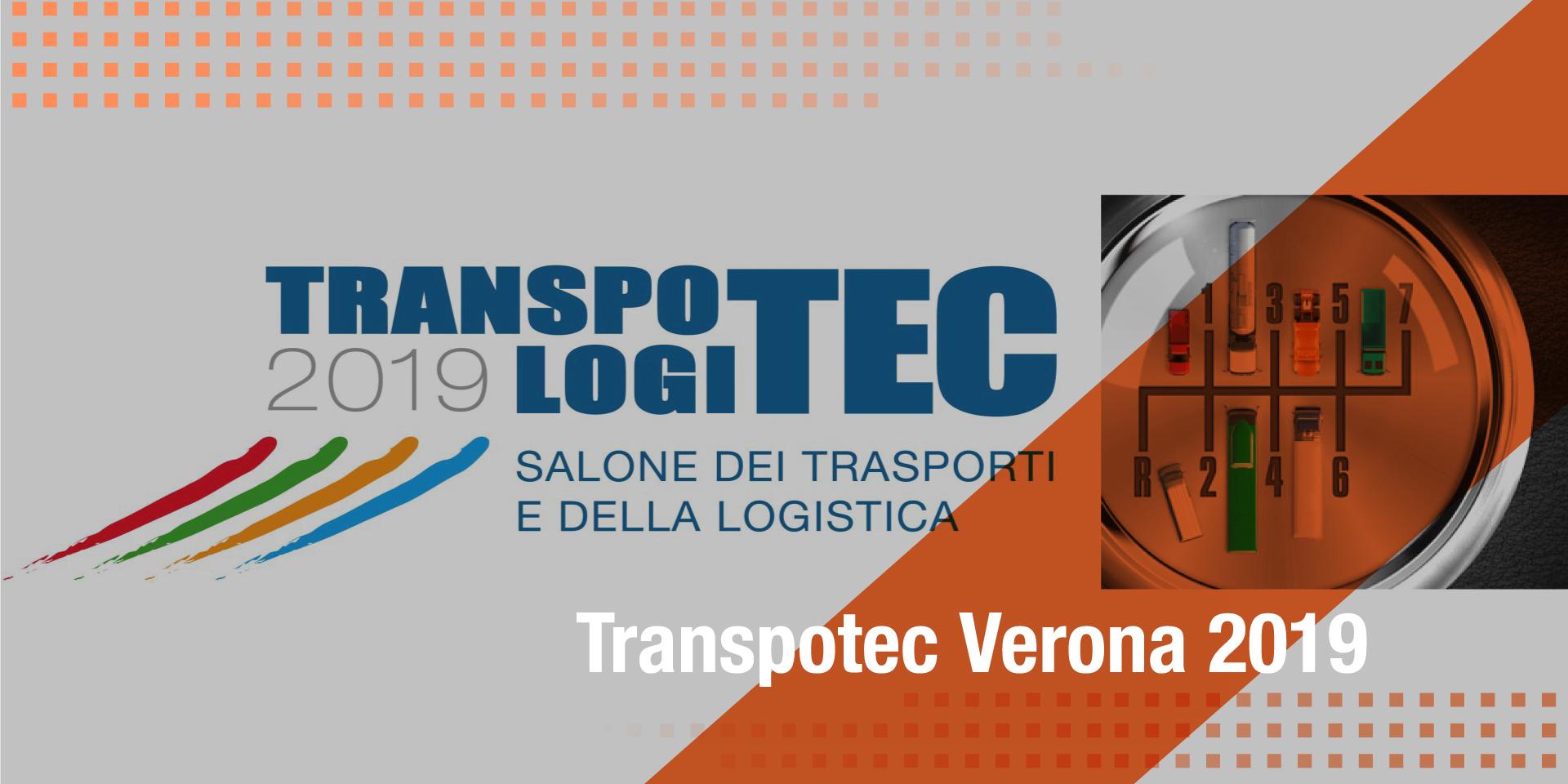 Transpotec Verona 2019
