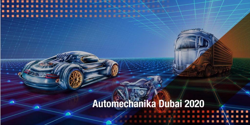 Automechanika Dubai 2020
