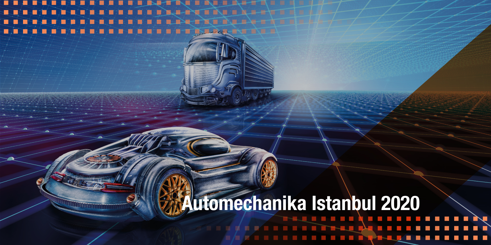 Automechanika Instanbul 2020