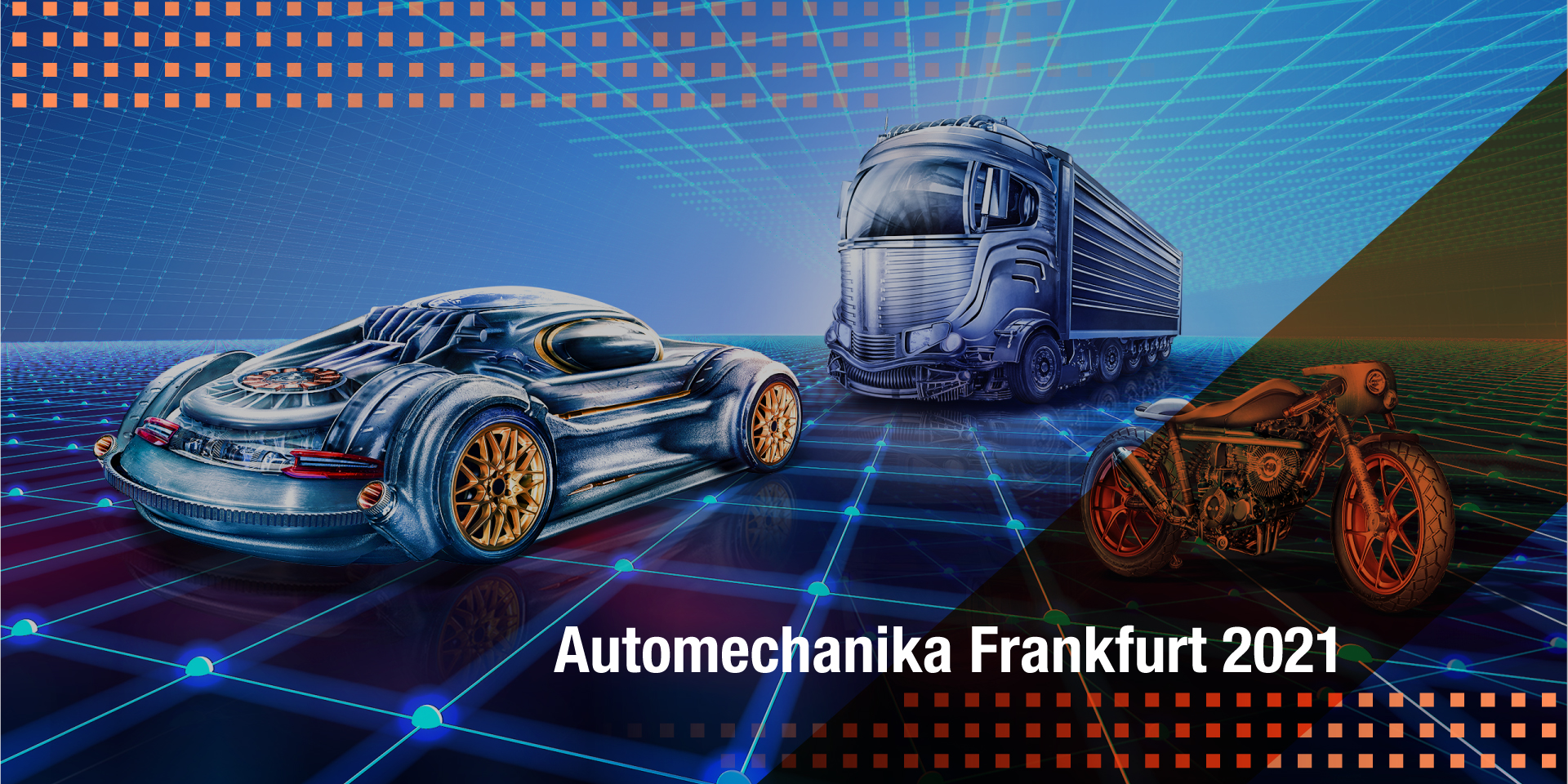 Automechanika Frankfurt 2021