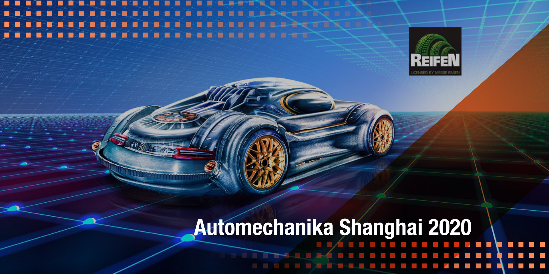 Automechanika Shanghai 2020