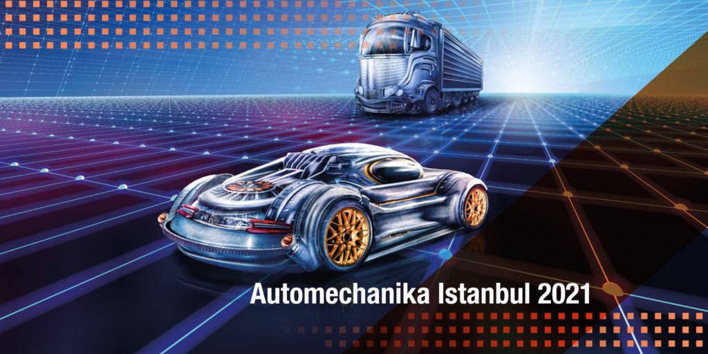 Automechanika Instanbul 2021