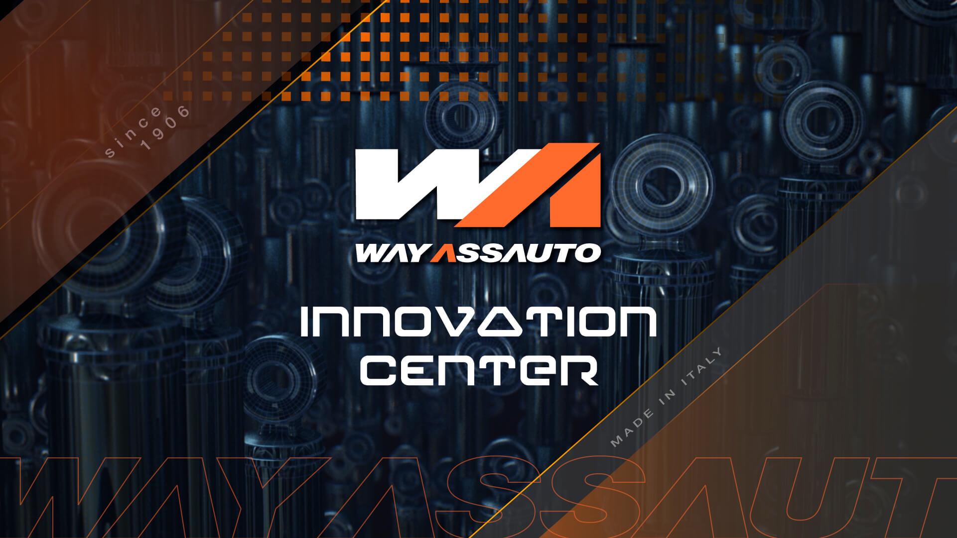 Innovation center way assauto